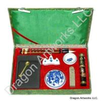 Medium Chinese Calligraphy Set