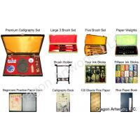 Large Upgraded Chinese Calligraphy Kit