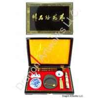 Premium Small Chinese Calligraphy Set